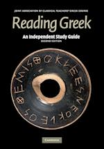 An Independent Study Guide to Reading Greek (Reading Greek)