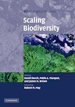 Scaling Biodiversity af Pablo A Marquet, David Storch, James Brown