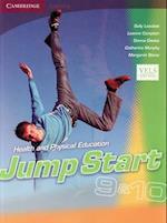 Jump Start 9 and 10 af Sally Lasslett, Margaret Stone, Donna Davies