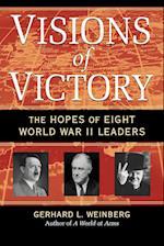 Visions of Victory af Gerhard L. Weinberg