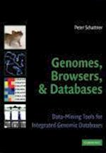 Genomes, Browsers and Databases