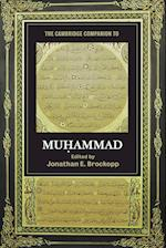 The Cambridge Companion to Muhammad (Cambridge Companions to Religion)