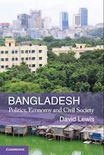 Bangladesh: Politics, Economy and Civil Society af David Lewis