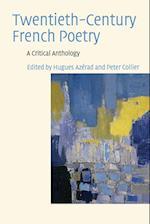 Twentieth-Century French Poetry