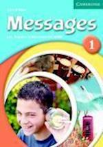 Messages Level 1 EAL Teacher's Resource CD-ROM af John O'Brien