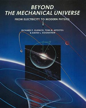 Beyond the Mechanical Universe