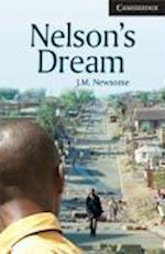 Nelson's Dream Level 6 (Cambridge English Readers)