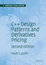 C++ Design Patterns and Derivatives Pricing (Mathematics, Finance, and Risk, nr. 2)