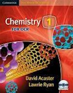 Chemistry 1 for OCR Student Book with CD-ROM af David Acaster, Lawrie Ryan, John Raffan