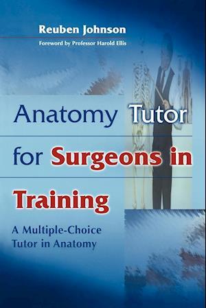Anatomy Tutor for Surgeons in Training