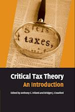 Critical Tax Theory
