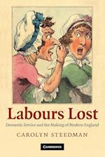 Labours Lost af Carolyn Steedman