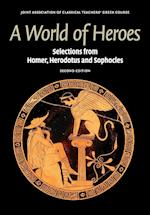 A World of Heroes (Reading Greek)