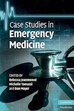 Case Studies in Emergency Medicine