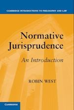 Normative Jurisprudence (Cambridge Introductions to Philosophy and Law Paperback)