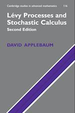 Levy Processes and Stochastic Calculus ICM Edition (CAMBRIDGE STUDIES IN ADVANCED MATHEMATICS, nr. 116)