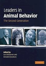Leaders in Animal Behavior
