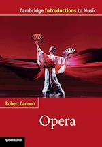 Opera (Cambridge Introductions to Music)