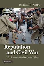 Reputation and Civil War