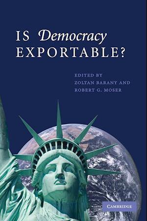 Is Democracy Exportable?