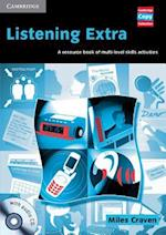 Listening Extra (Cambridge Copy Collection)
