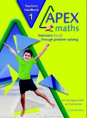 Apex Maths Teacher's Handbook