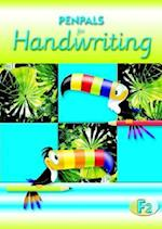Penpals for Handwriting Foundation 2 Big Book (Penpals for Handwriting)