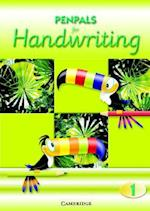 Penpals for Handwriting, Year 1 (Penpals for Handwriting, nr. 1)