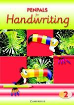 Penpals for Handwriting, Year 2 (Penpals for Handwriting, nr. 2)