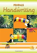 Penpals for Handwriting, Year 4 Big Book (Penpals for Handwriting)
