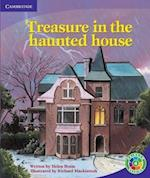 Rainbow Reading Level 4 - People: Treasure in Thte Haunted House Box A af Helen Brain