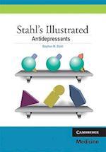 Stahl's Illustrated Antidepressants af Stephen M. Stahl