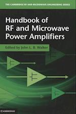 Handbook of RF and Microwave Power Amplifiers af John Walker, John L B Walker
