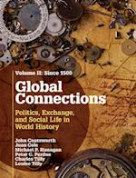 Global Connections, Volume 2