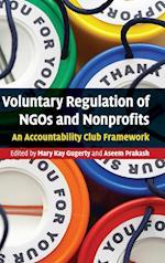 Voluntary Regulation of NGOs and Nonprofits