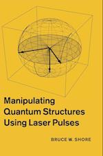 Manipulating Quantum Structures Using Laser Pulses