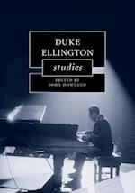 Duke Ellington Studies (Cambridge Composer Studies)