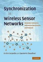 Synchronization in Wireless Sensor Networks