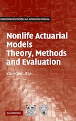 Nonlife Actuarial Models (International Series on Actuarial Science)