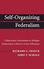 Self-Organizing Federalism