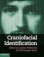 Craniofacial Identification af Caroline Wilkinson, Chris Rynn, Christopher Wilkinson