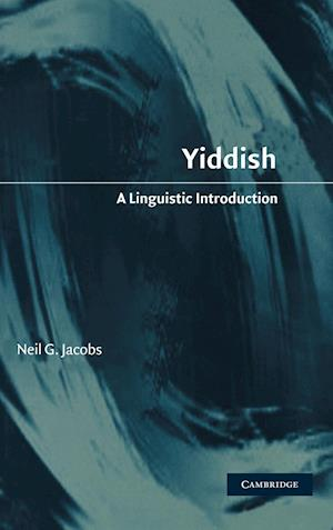 Yiddish: A Linguistic Introduction
