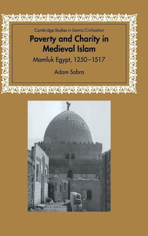 Poverty and Charity in Medieval Islam: Mamluk Egypt, 1250 1517