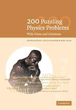200 Puzzling Physics Problems af G Honyek, Peter Gnadig, K F Riley