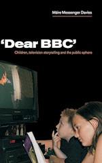 'Dear BBC' af Maire Messenger Davies