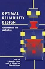 Optimal Reliability Design
