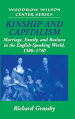 Kinship and Capitalism af Richard Grassby, Lee H Hamilton