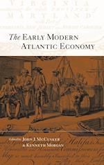 The Early Modern Atlantic Economy