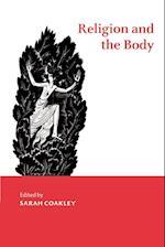 Religion and the Body af John Clayton, Nicholas De Lange, Steven Collins