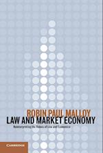 Law and Market Economy